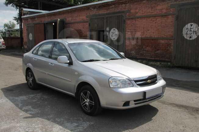 Chevrolet Lacetti, 2010 год, 350 000 руб.