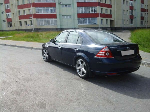 Ford Mondeo, 2006 год, 389 000 руб.