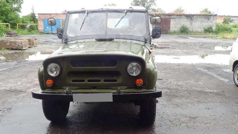 УАЗ 3151, 1986 год, 75 000 руб.