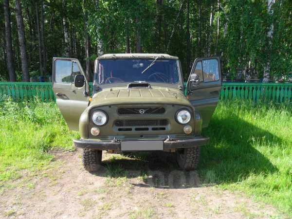 УАЗ 3151, 1996 год, 169 000 руб.