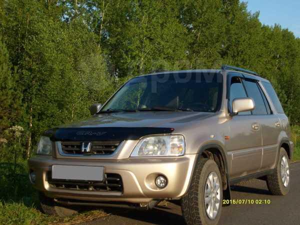 Honda CR-V, 2000 год, 410 000 руб.