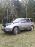 Honda CR-V, 2000 год, 329 000 руб.
