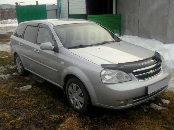 Chevrolet Lacetti, 2006 год, 262 000 руб.