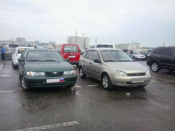 Nissan Almera, 1999 год, 141 000 руб.