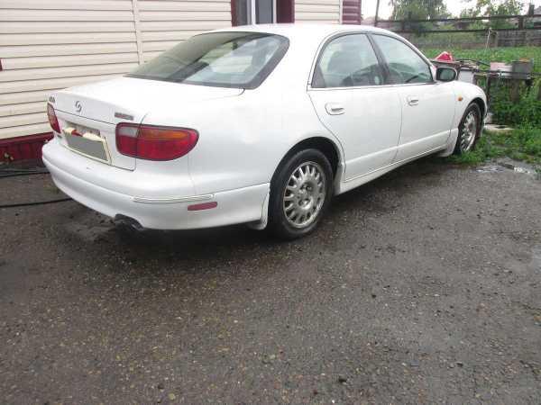 Mazda Millenia, 1998 год, 89 000 руб.