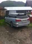Nissan Avenir, 2001 год, 165 000 руб.