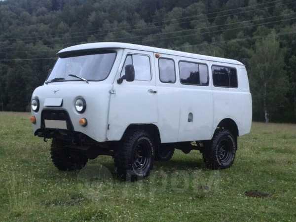 УАЗ Буханка, 1990 год, 135 000 руб.