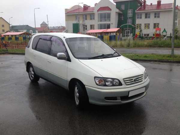 Toyota Ipsum, 1997 год, 245 000 руб.