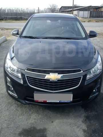 Chevrolet Cruze, 2014 год, 700 000 руб.