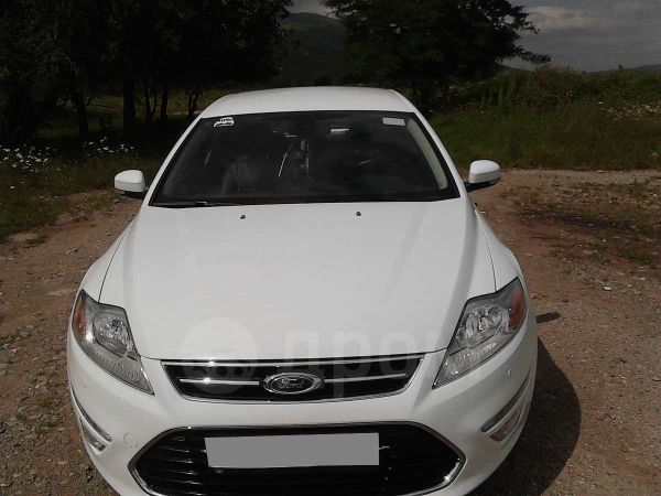 Ford Mondeo, 2013 год, 900 000 руб.