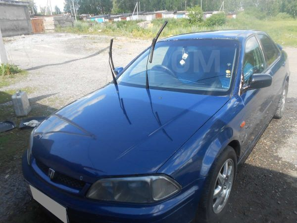 Honda Torneo, 1998 год, 180 000 руб.