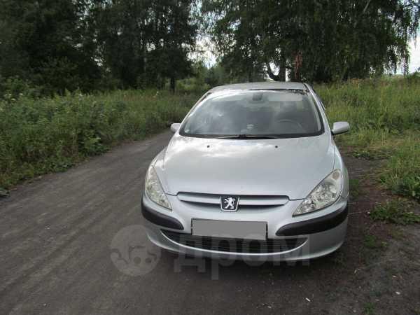 Peugeot 307, 2003 год, 300 000 руб.
