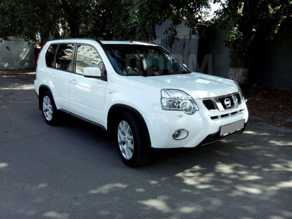 Nissan X-Trail, 2011 год, 1 070 000 руб.