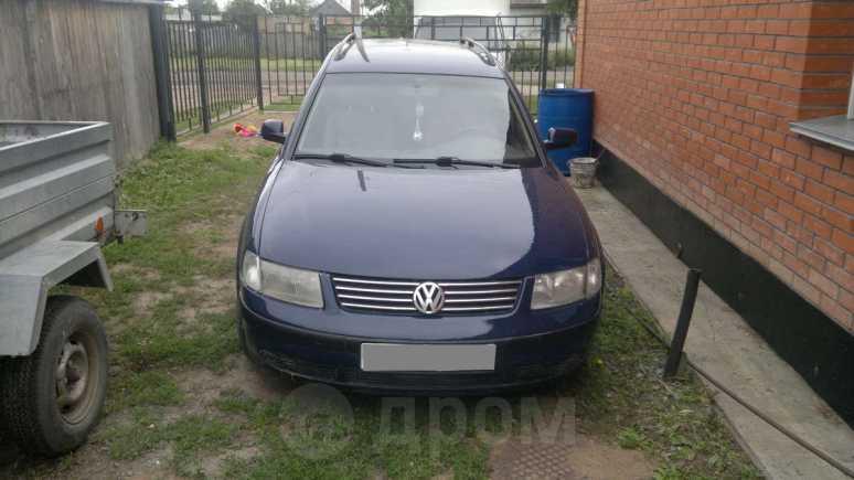 Volkswagen Passat, 1998 год, 225 000 руб.