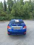 Hyundai Solaris, 2011 год, 470 000 руб.