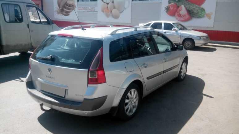Renault Megane, 2008 год, 290 000 руб.