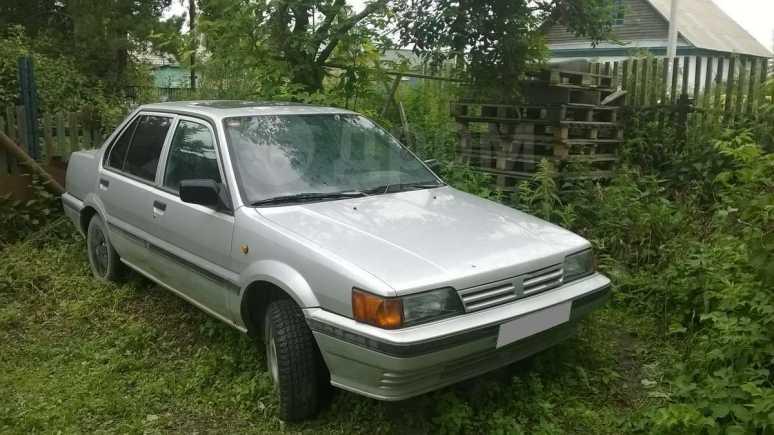 Nissan Sunny, 1989 год, 70 000 руб.