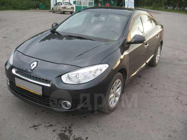 Renault Fluence, 2011 год, 550 000 руб.