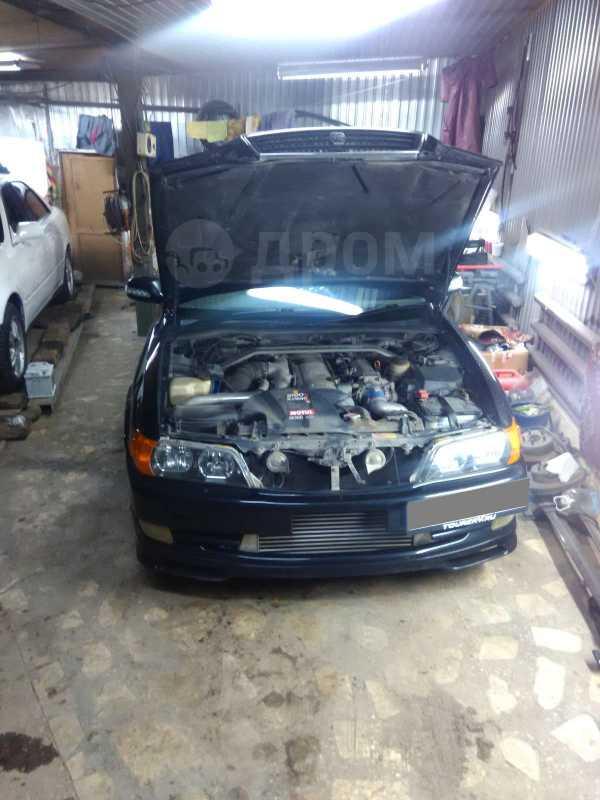Toyota Chaser, 1996 год, 530 000 руб.