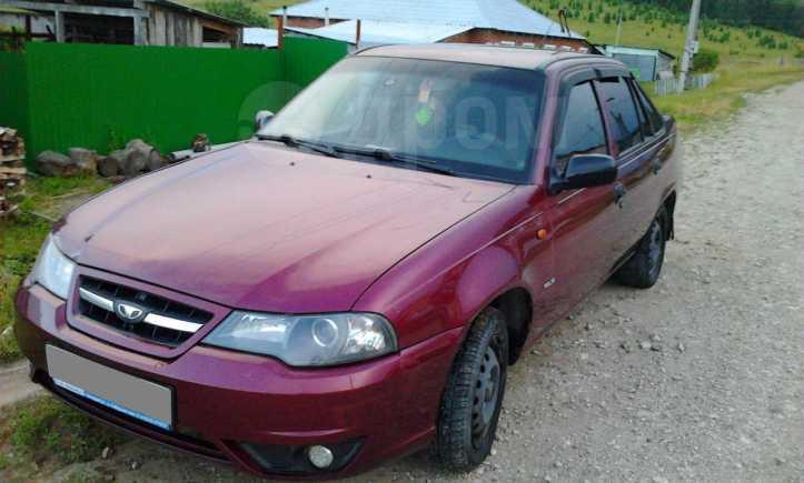 Daewoo Nexia, 2008 год, 170 000 руб.