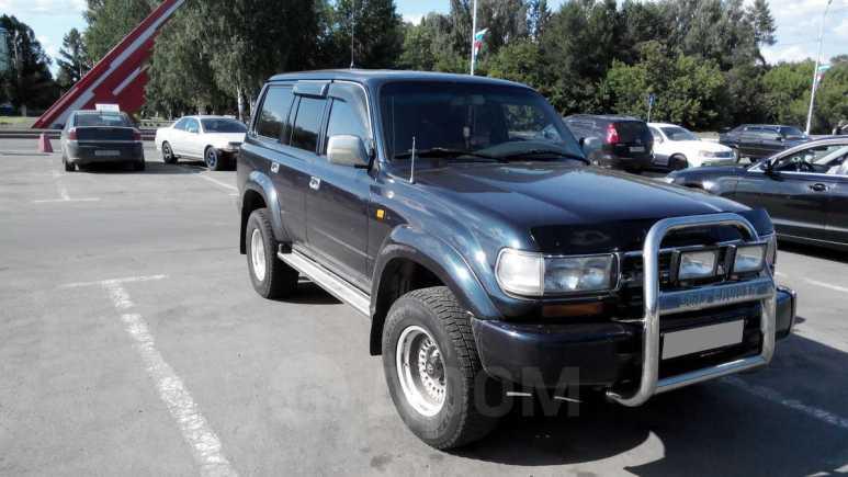 Toyota Land Cruiser, 1992 год, 650 000 руб.