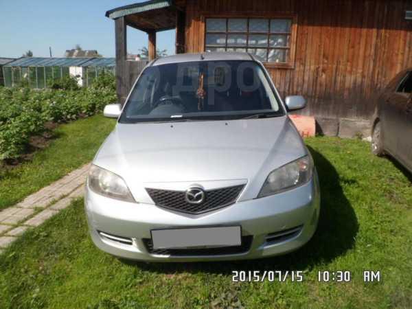Mazda Demio, 2004 год, 219 000 руб.
