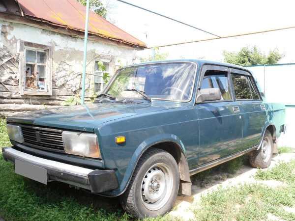 Лада 2105, 2003 год, 55 000 руб.