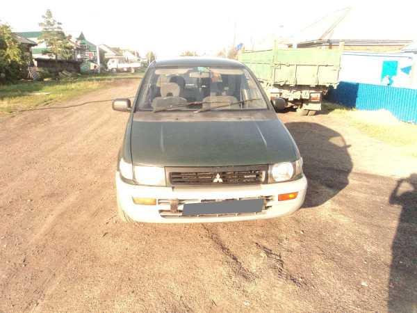 Mitsubishi RVR, 1993 год, 85 000 руб.