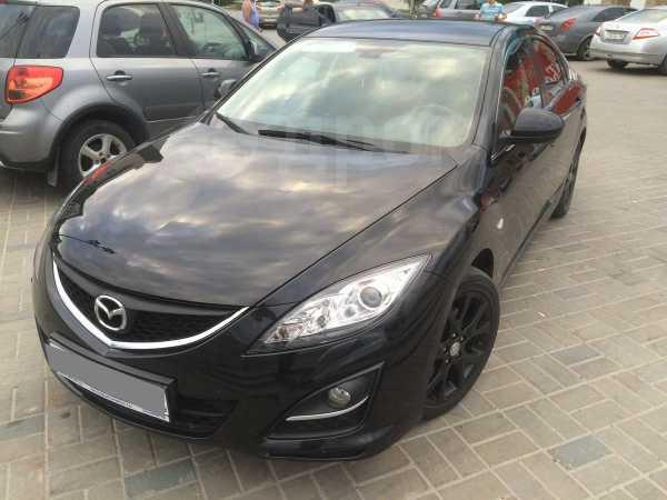 Mazda Mazda6, 2011 год, 699 000 руб.