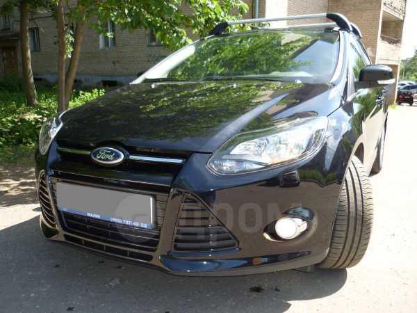 Ford Focus, 2014 год, 680 000 руб.