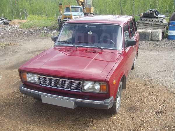 Лада 2104, 2006 год, 115 000 руб.
