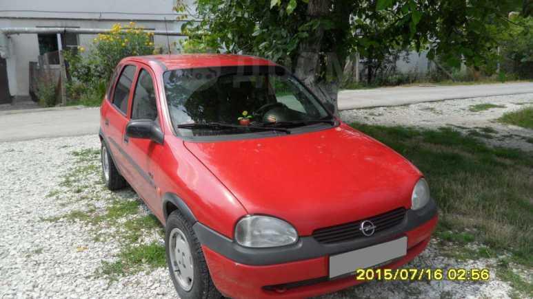 Opel Vita, 1998 год, 170 000 руб.