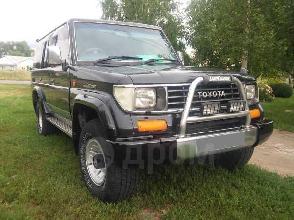 Toyota Land Cruiser Prado, 1995 год, 500 000 руб.