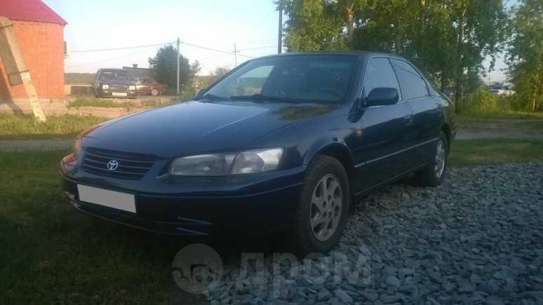 Toyota Camry, 1997 год, 199 000 руб.