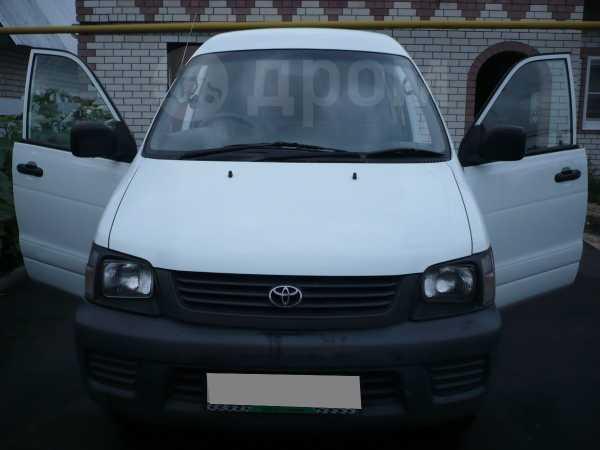 Toyota Lite Ace, 2005 год, 370 000 руб.