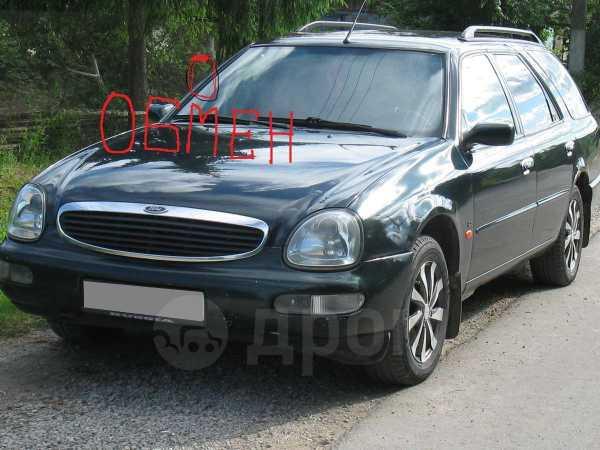 Ford Scorpio, 1997 год, 180 000 руб.