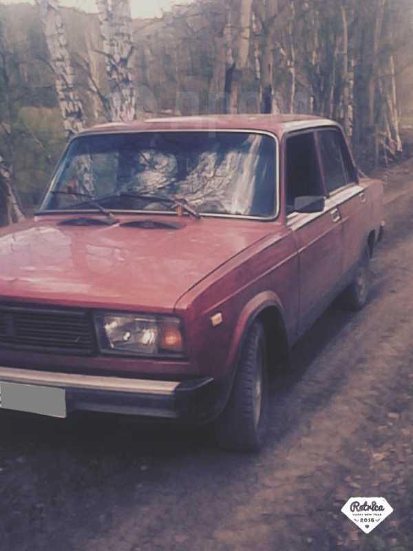 Лада 2105, 1993 год, 17 000 руб.