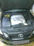 Lexus GS300, 2007 год, 990 000 руб.