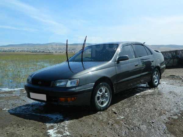 Toyota Corona, 1993 год, 118 000 руб.