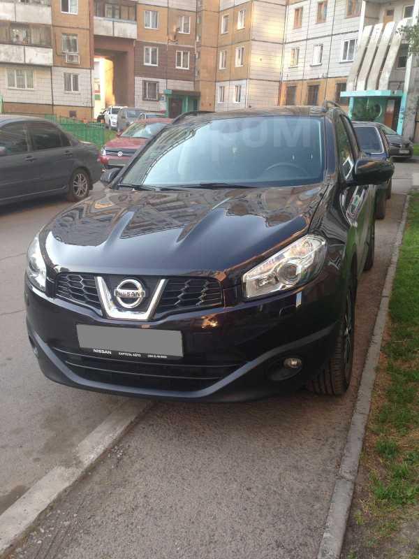 Nissan Qashqai, 2013 год, 930 000 руб.