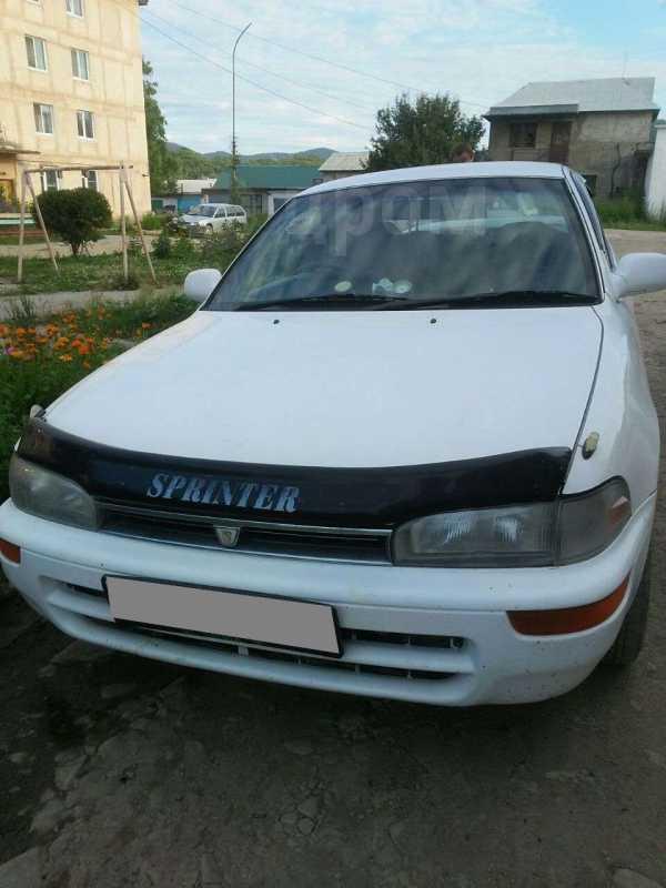 Toyota Sprinter, 1993 год, 125 000 руб.