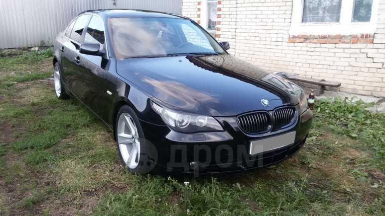BMW 5-Series, 2004 год, 750 000 руб.