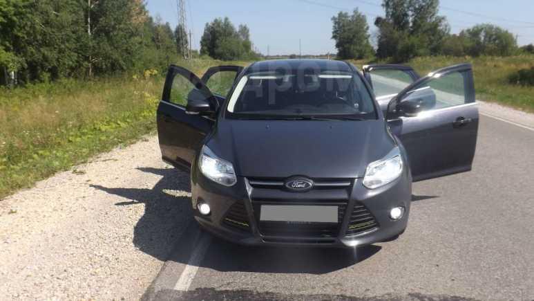 Ford Focus, 2012 год, 620 000 руб.