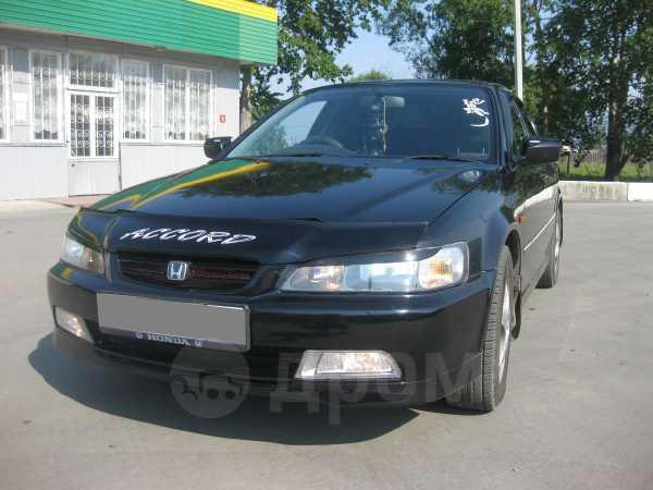 Honda Accord, 1998 год, 305 000 руб.