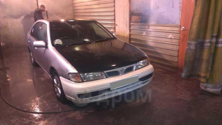 Nissan Pulsar, 1995 год, 40 000 руб.