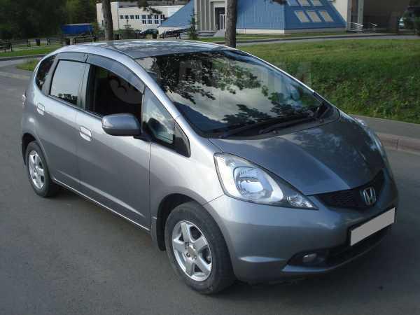 Honda Fit, 2009 год, 325 000 руб.