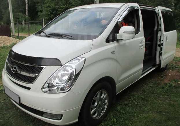 Hyundai Grand Starex, 2011 год, 1 100 000 руб.