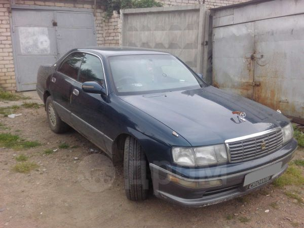 Toyota Crown, 1995 год, 270 000 руб.