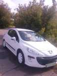 Peugeot 308, 2010 год, 399 000 руб.