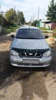 Chevrolet Lanos, 2011 год, 185 000 руб.